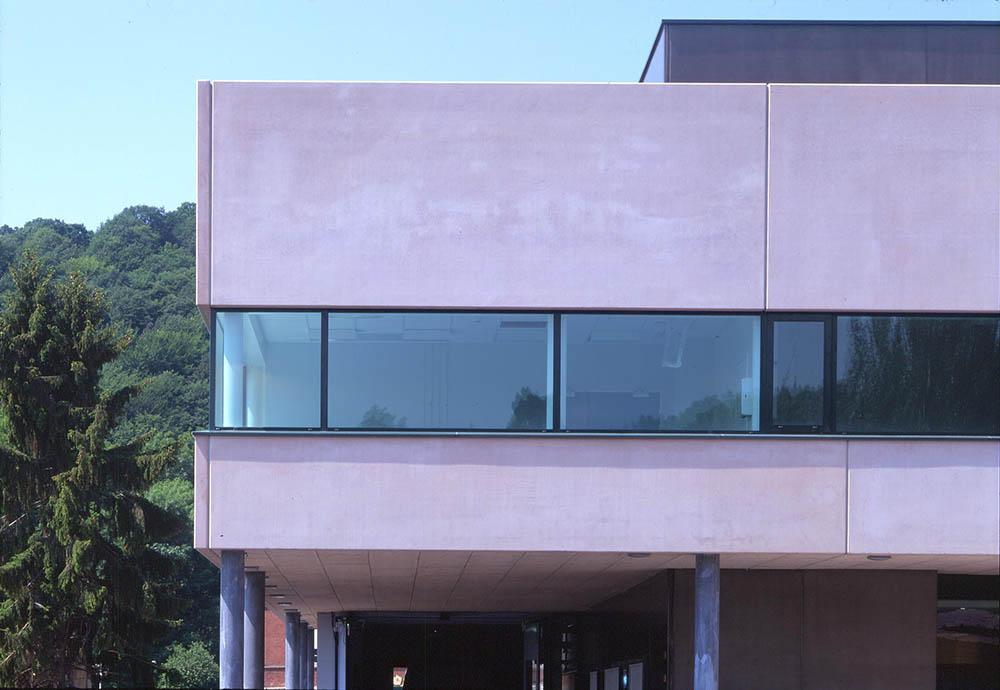 Urgences h pital sainte catherine saverne 67 nunc - Architecte saverne ...